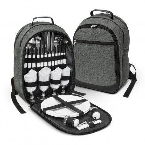Picnic Basket Set Promotional