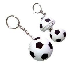 Soccer Ball Shaped Flash USB
