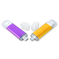 2 Way Flash Drives