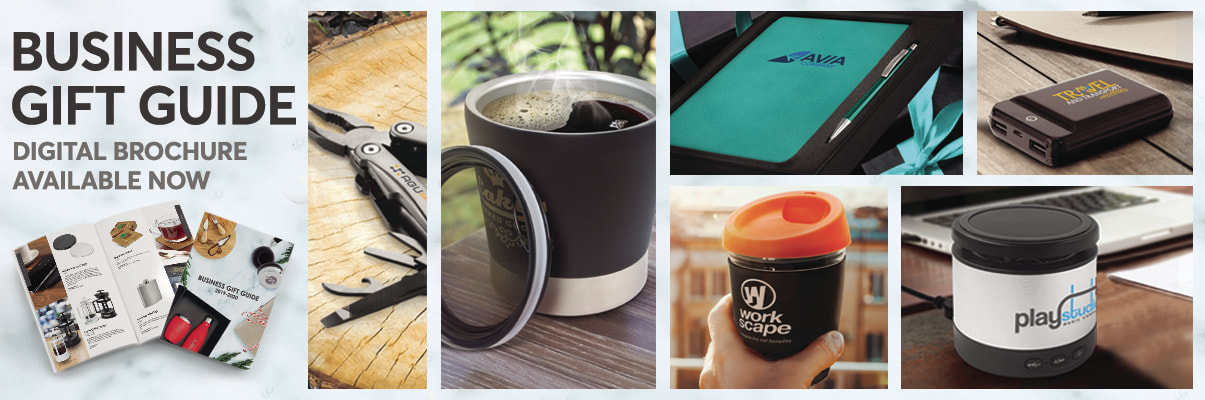 Promotional Products Business Gift Guide